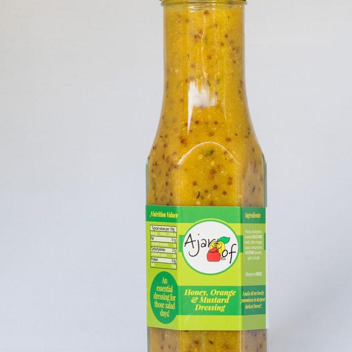 honey-and-mustard-sauce